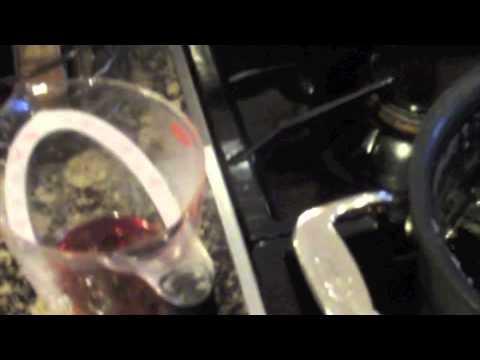 Joe Diffie Making some Elderberry Wine Jelly