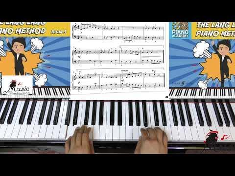 The Lang Lang Piano Book 3 Page 23