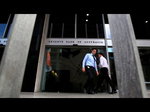 Banking System 'set Up For Failure'