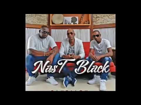 Nasty black- Gros sega bele
