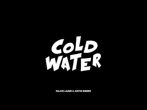 DOWNLOAD COLD WATER (MAJOR LAZER F JUSTIN BIEBER - MØ)