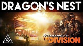 The Division Dragon's Nest Incursion Guide