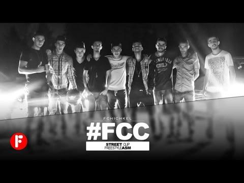 Supriime x l'Mix - Fchichkel - Freestyle Pt.1 (Street Clip) #ASM #FCC
