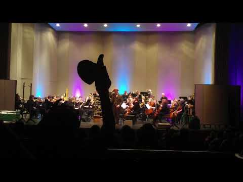 Tubby The Tuba Performed By The Missoula Symphony Orchestra - February 27, 2017