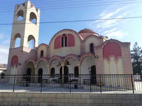 Πέρα Χωρίο - Ιερά Μητρόπολις Τριμυθούντος