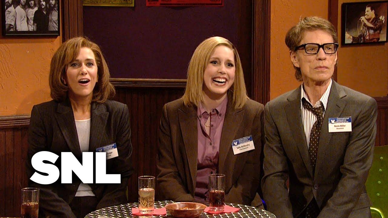 Karaoke - Saturday Night Live