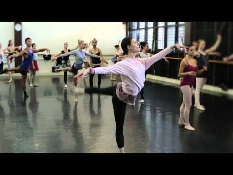 SDC Studios Ballet