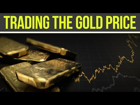 Your Quick Guide to Trading Gold 💰