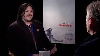 Hans Petter Moland Interview: Cold Pursuit