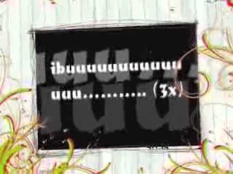 Lagu Ibu~Rafly feat Chantiq~Lirik