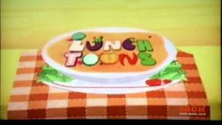 "Nickelodeon Philippines - Lunch Toons ""We"