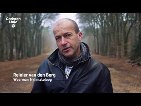 Het belang van oprecht rentmeesterschap volgens Reinier van den Berg