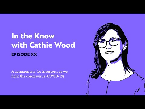 Commodity Markets, Innovation Surprises Brewing, Economic Indicators   ITK with Cathie Wood
