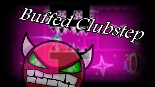 Buffed Clubstep by MateoZero (Me) | Geometry Dash [2.0] [Demon]