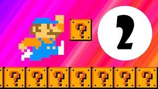 I defy you, SUN!!! | Super Mario Bros. 3 Part 2
