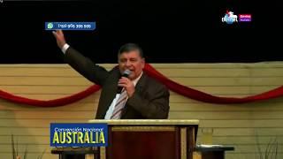 NECESITAMOS LA GLORIA DE DIOS l CONVENCIÓN AUSTRALIA 2019 | BETHEL TELEVISIÓN