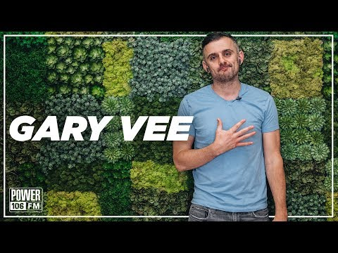Gary Vee on 6ix9ine&39;s Trolling Millennials Fortnite and Dressing The Part