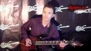 ДДТ - Метель Видео Разбор (как играть на гитаре, урок)