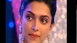 Repeat youtube video Kabhi Jo Badal Barse -    Deepika Padukone