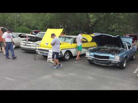 New Independence Academy Car Show 2016