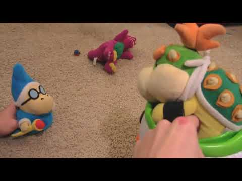 SML - Bowser Junior's Clown Car Review