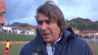 Bruno Conti a Urbania per la Roma Calcio Academy