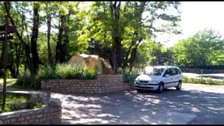 03062010062 Camping Mondial Vallon Pont d Arc Ardeche.mp4