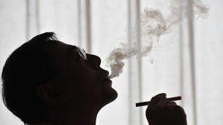 Nyc Bans E-cigarettes