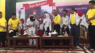 Sukses Full Day School FDS di Siak Riau
