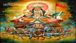 Mantra For Great Luck |  Powerful Surya Beej Mantra