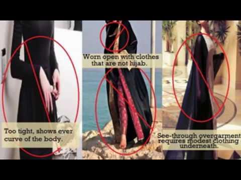bayan for abaya