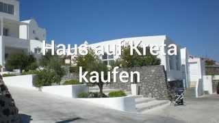 Haus auf Kreta kaufen