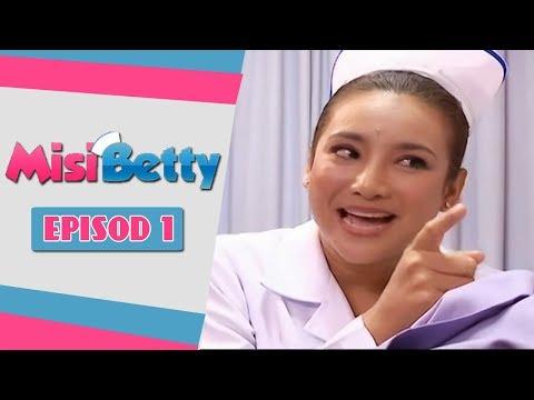 Misi Betty | Episod 1