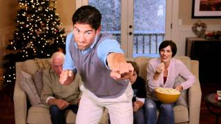 Winter Stars Official Trailer for Kinect Move Wii