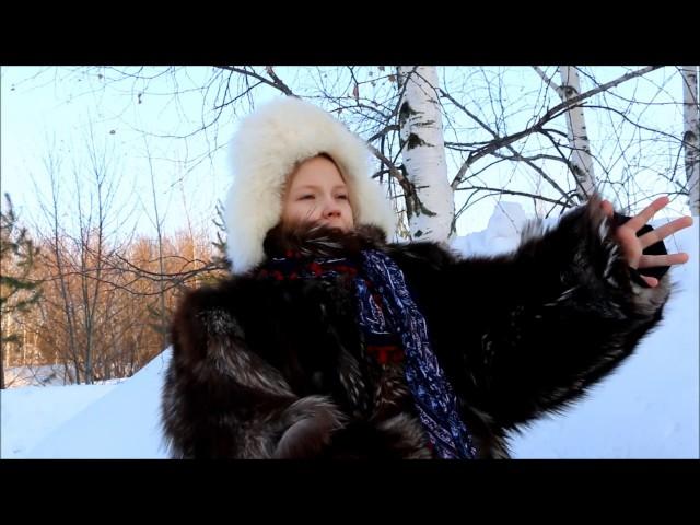 Изображение предпросмотра прочтения – ЕлизаветаПерминова читает произведение «Весна (Зима не даром злится…)» Ф.И.Тютчева