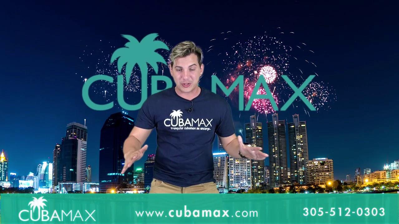 Envio de MENAJE DE CASA en Cubamax Cargo   TravelerBase