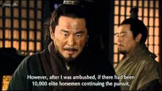 War of the Three Kingdoms Episode 6