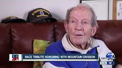 Famed 10th Mountain Division veterans to be honored at 2018 BolderBOULDER