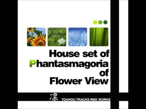 House Set of Phantasmagoria of Flower View: Flowering Night MYTK Remix
