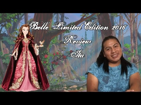 Belle 2016 Limited Edition Review ITA