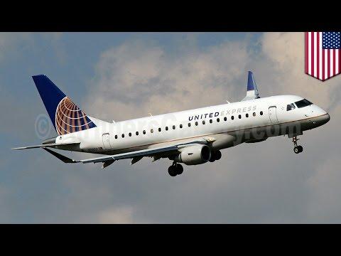 SkyWest flight 5622: plane descends 28,000 feet in 3 minutes after multiple passengers faint