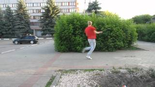 ISJL | Focus vs M_O | 1/32 final | Jumpstylers.ru | Especially for O'Neill | Winner thumbnail