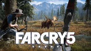 Far Cry 5 (33) Dumny szeryf