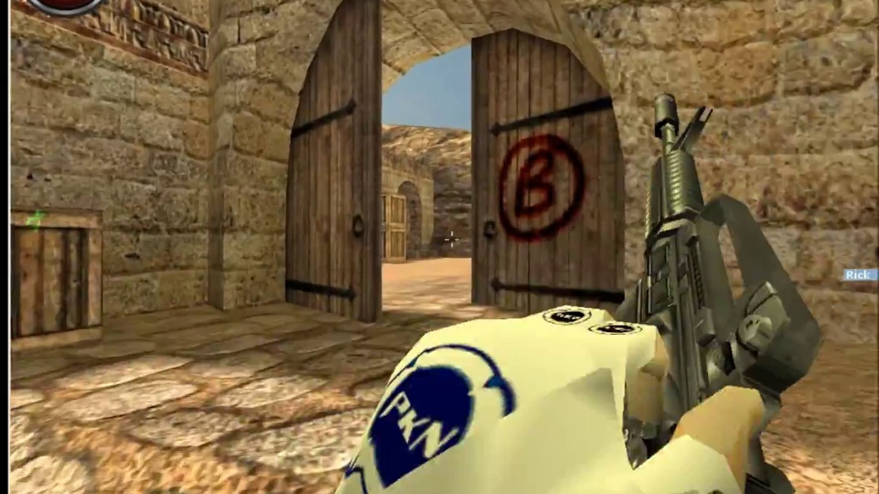 Counter-Strike 1.6 - Download in italiano