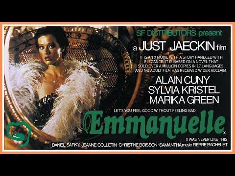 Emmanuelle (1974) French Trailer - Color / 0:56 mins