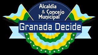 Candidatos al concejo municipal por el partido Polo Democrático - 19 de septiembre de 2019