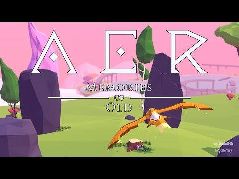 AER: Memories of Old || First Impressions