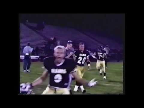 Green Mountain Season Highlights '99
