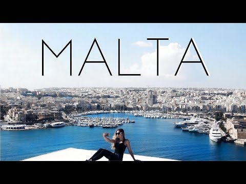 MALTA SUMMER 2018 - TRAVEL GUIDE