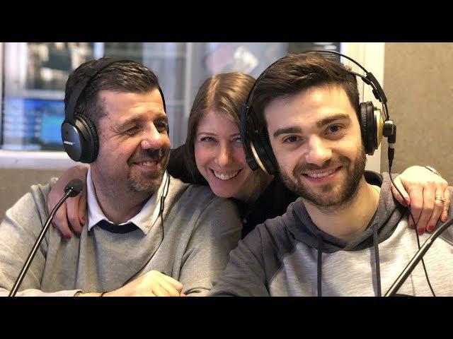De Angelis a Radio Dolomiti: